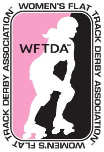 WFTDA_logo