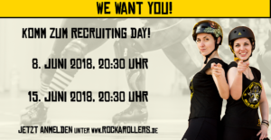 Banner Recruiting 2018